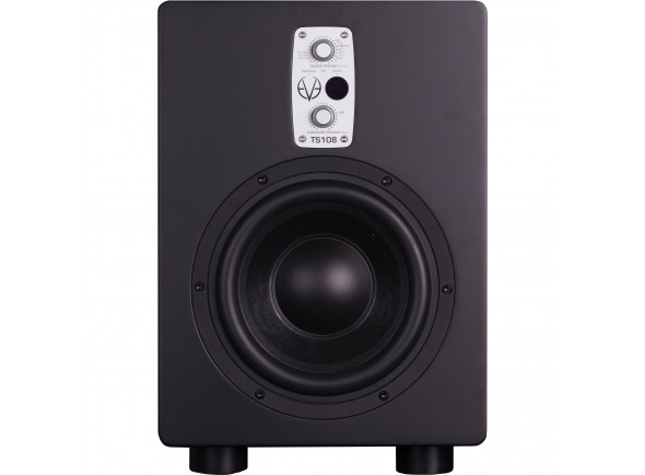 Subwoofer ativo/Subwoofers EVE Audio TS108