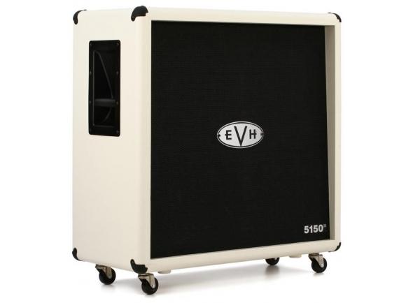 Colunas de guitarra 4x12 Evh 5150 4x12 Straight IVR