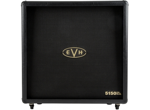 Colunas de guitarra 4x12 Evh 5150 III 100S EL3412ST Cabinet