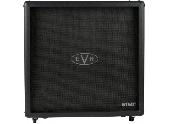 Colunas de guitarra 4x12 Evh 5150III 100S 4x12 Cabinet