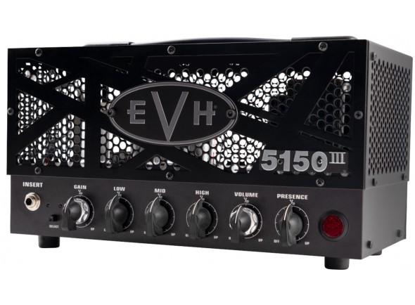 Combos a válvulas Evh 5150III 15W LBX-S