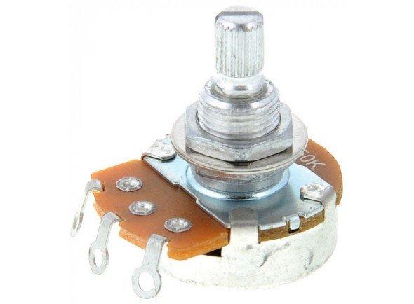 Potenciómetro/Potenciómetro Fender 250k split pot