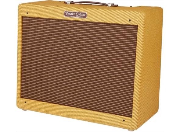 Combos a válvulas Fender 57 Custom Deluxe