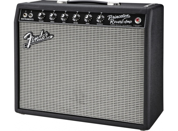Combos a válvulas Fender 65 Princeton Reverb