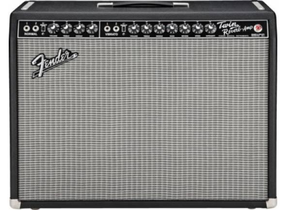 Combos a válvulas Fender 65 Twin Reverb