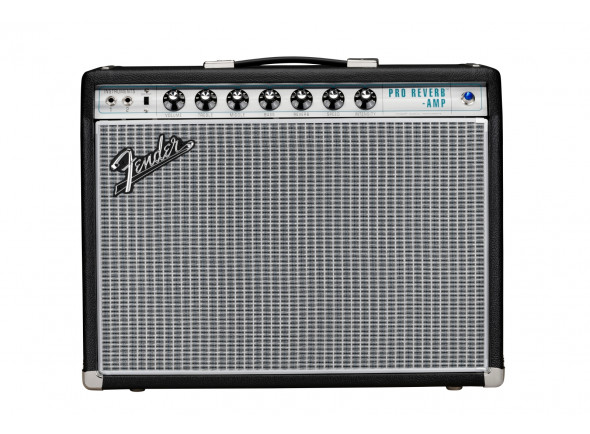 Combo a válvulas/Combos a válvulas Fender  68 Custom Pro Reverb