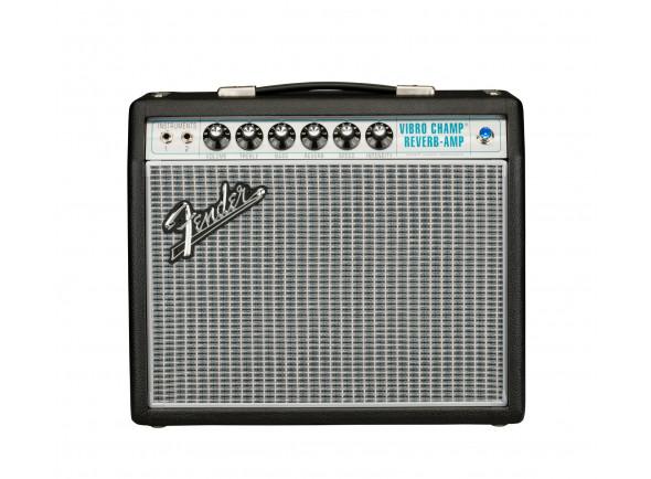 Combos a válvulas Fender 68 Custom Vibro Champ