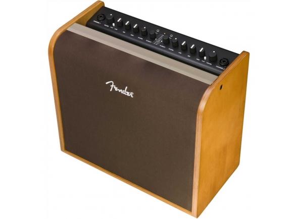 Amplificadores de Guitarra Acústica Fender Acoustic 200