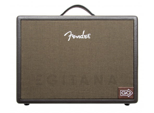 Amplificadores de Guitarra Acústica Fender Acoustic Junior GO
