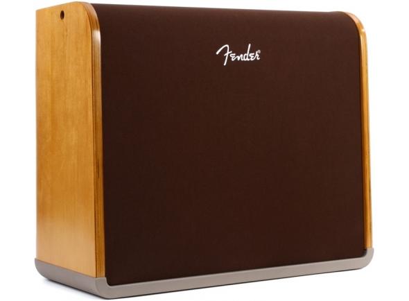 Amplificadores de Guitarra Acústica Fender Acoustic PRO