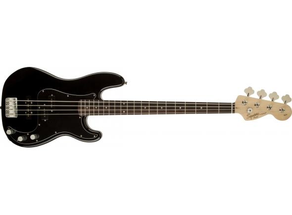 Baixo de 4 Cordas Fender Affinity Precision Bass PJ Black