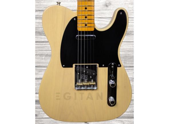 Guitarras formato T Fender American 70th Anniversary Broadcaster