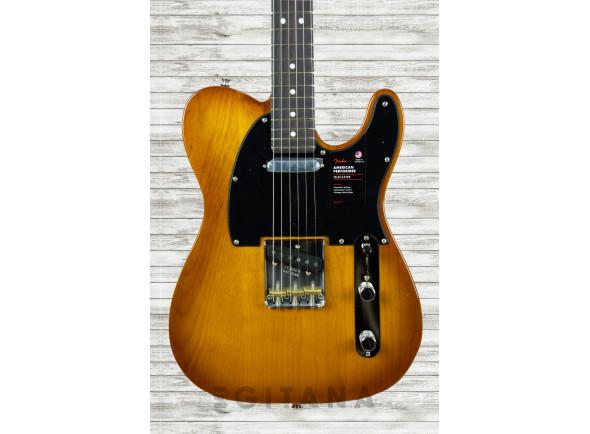 Guitarras Fender American Guitarras formato T Fender American Perf Tele RW HBST B-Stock