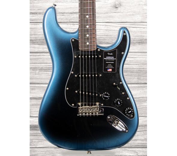 Guitarras Fender American Guitarras formato ST Fender American Professional II Strat RW Dark Night