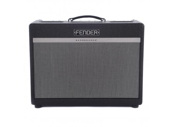 Combos a válvulas Fender Bassbreaker 30R