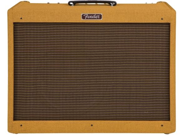 Combos a válvulas Fender Blues Deluxe Reissue
