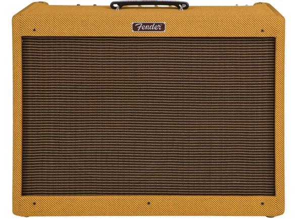 Combos a válvulas Fender Blues Deluxe Reissue B-Stock