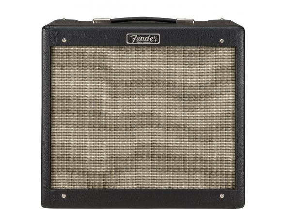 Combo a válvulas para guitarra elétrica/Combos de Guitarra Eléctrica a Válvulas Fender Blues Junior IV