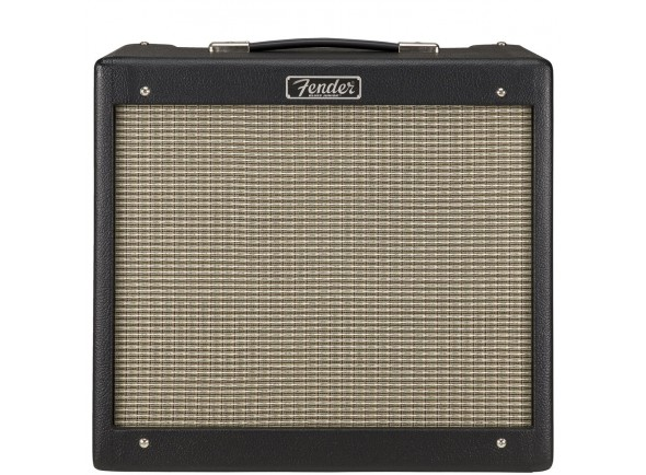 Combo a válvulas para guitarra elétrica/Combos a válvulas Fender Blues Junior IV B-Stock