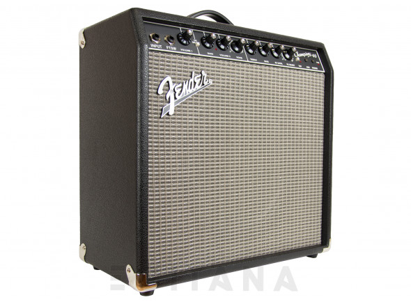 Combos a transístor Fender Champion 40