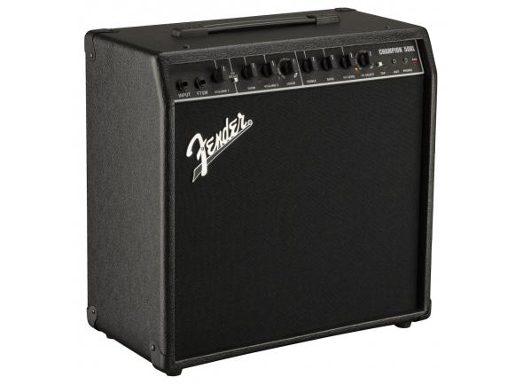 Combos de Guitarra Eléctrica a Transístores Fender Champion 50 XL