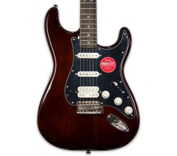 Guitarras formato ST Fender SQ CV 70s Strat HSS LRL WAL