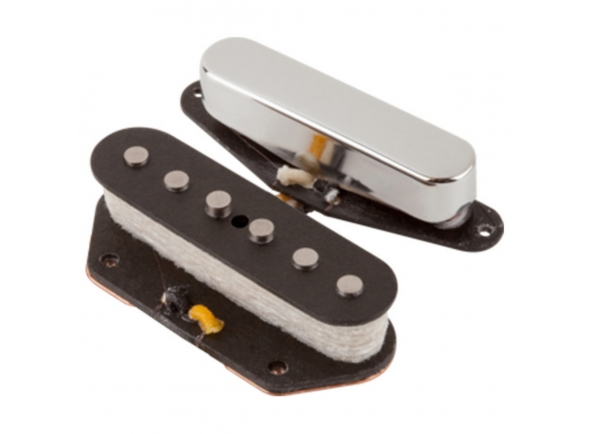 Fender Custom Shop Pickups single coil Fender CS Texas Special