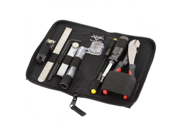 Outros acessórios Fender Custom Shop Tool Kit
