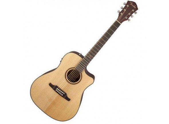 Ver mais informações do Guitarra Dreadnought Fender F-1000CE Dreadnought