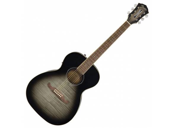 Guitarra Acústica Fender FA-235E Concert Moonlight Burst