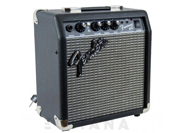 Combos de modulação Fender Frontman 10G