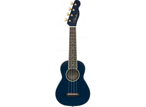 Ukulele Fender Grace VanderWaal Moonlight Soprano Ukulele