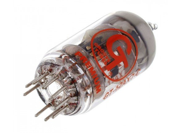 Válvulas/Válvulas Fender Groove Tubes 12AX7C