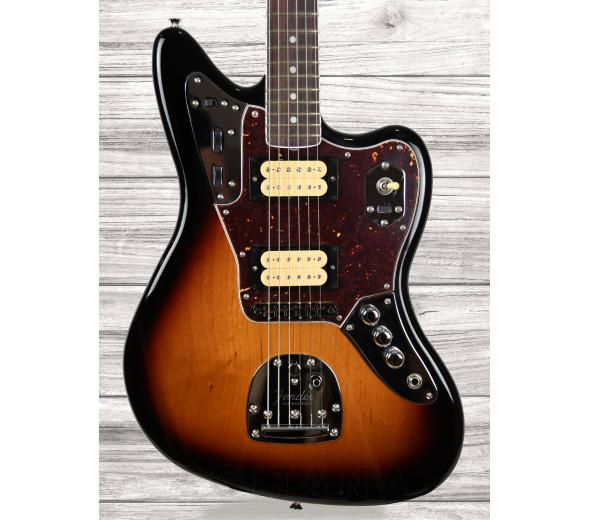 Outros formatos Fender Kurt Cobain Jaguar