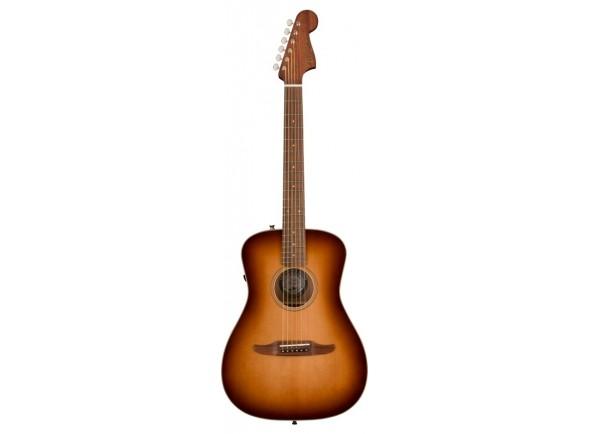 Guitarras Folk/Guitarras Folk Fender Malibu Classic ACB w/Bag