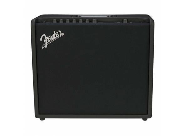 Combo a Transístor /Combos a transístor Fender Mustang GT 100