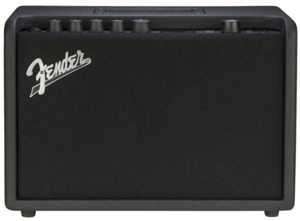 Combos a transístor Fender Mustang GT 40