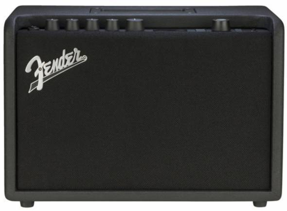 Combos de Guitarra Eléctrica a Transístores Fender Mustang GT 40