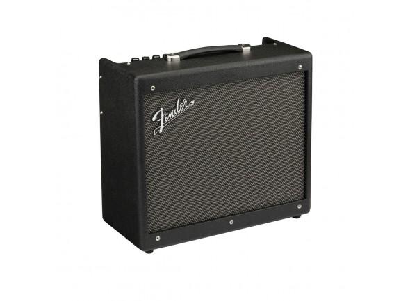 Combos de modulación Fender Mustang GTX 50 1x12 Combo B-Stock