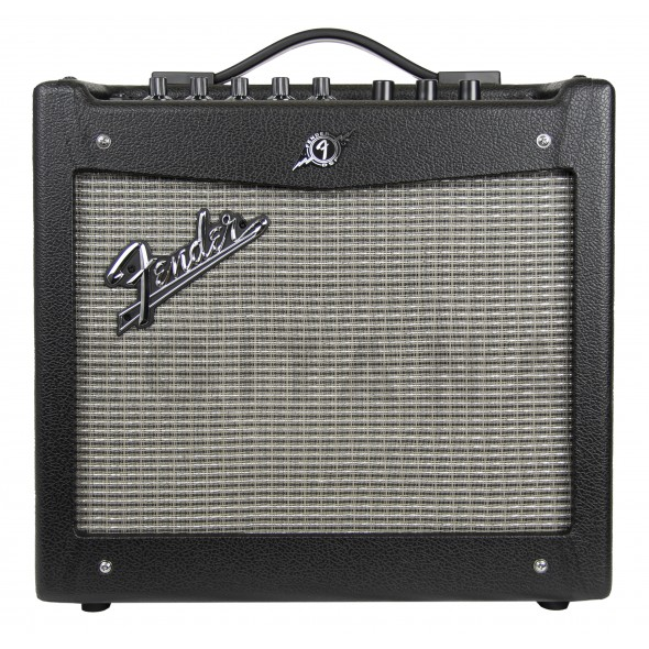 Combo de Modelação/Combos de modulação Fender Mustang I V.2