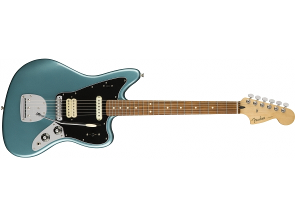 Outros formatos Fender Player Jaguar Tidepool B-Stock