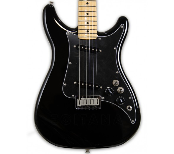 Guitarras formato ST Fender Player Lead II Strat MN BK