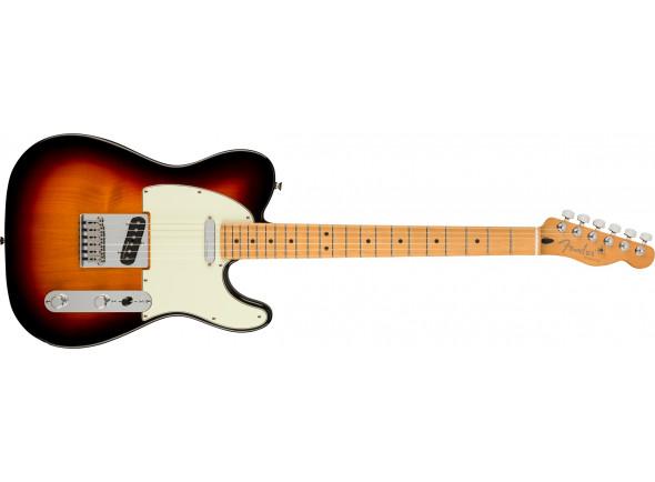 Guitarras Fender Player Plus Guitarras formato T Fender  Player Plus 3-Color Sunburst