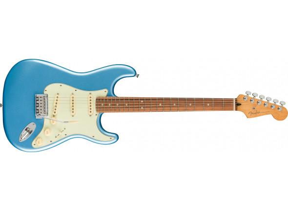 Guitarras Fender Player Plus Guitarras formato ST Fender  Player Plus Opal Spark