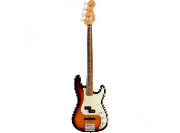 Guitarras Fender Player Plus Baixo de 4 Cordas Fender  Player Plus P-Bass PF 3CSB