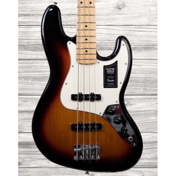 Baixo de 4 Cordas Fender Player Series Jazz Bass MN 3TS