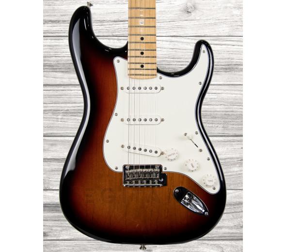 Guitarra Elétrica/Guitarras formato ST Fender Player Series Strat MN 3TS