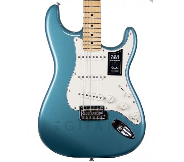 Guitarras formato ST Fender Player Series Strat MN TPL