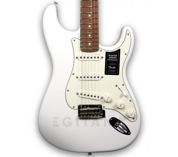 Guitarras formato ST Fender Player Series Strat PF PWT