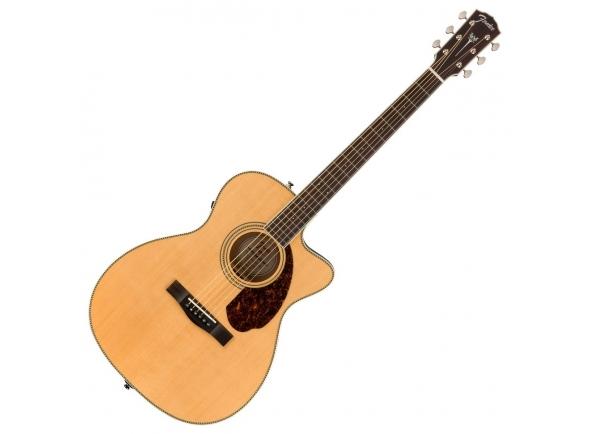 Guitarras Folk Fender PM-3 STD Triple 0 Natur